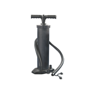 Hand pump - tents, pillars and exhibition counters basic equipment.