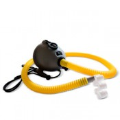 Electric pump - VENTO gate basic equipment.