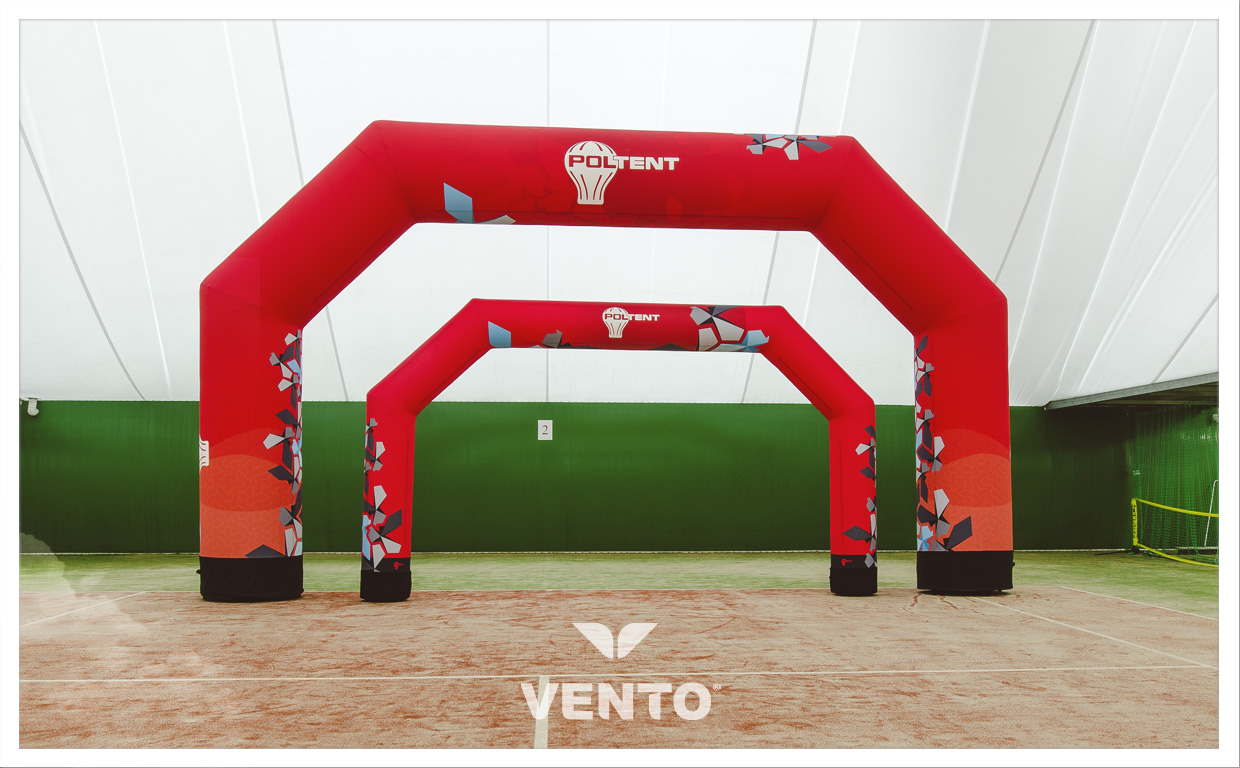 VENTO® gate does not require power supply.
