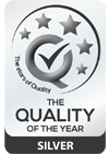 Quality of The Year - Silver